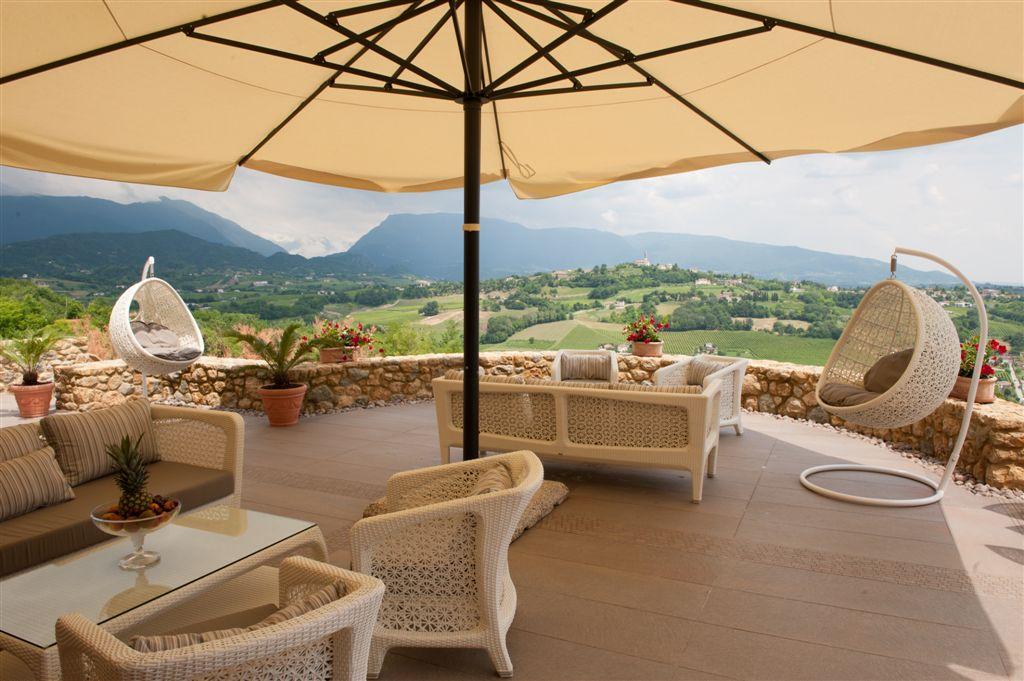 Hotel Villa Del Poggio Conegliano