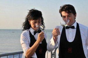 Con Tramonto DiVino trionfa l'Emilia Romagna del gusto