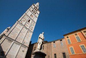 GUSTI.A.MO16, tutto il bello e il buono di Modena va in scena dal 30 settembre al 2 ottobre 2016