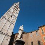 Gusti.a.mo16 , il primo week end di ottobre a Modena tra arte e sapori