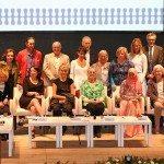 Il premio Casato Prime Donne a Chaimaa Fatihi suggella la riapertura del Teatro Degli Artusi a Montalcino