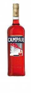Campari Celebra l'iconico Negroni con le nuove Art Label Limited edition 2016
