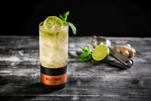 KENTUCKY MULE_Wild Turkey