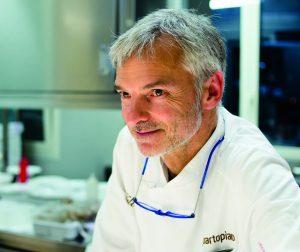 """Quartopiano a Rimini: """"Batti un cinque!� pieno di consensi da cinque prestigiose guide gastronomiche nazionali fresche di stampa"""