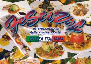 Festival cozza tarantina